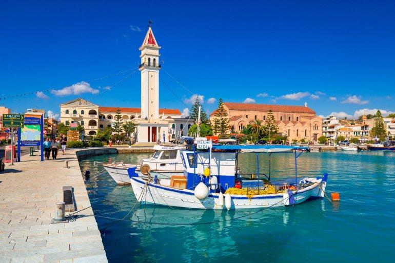 Πάμε για Πάσχα στη Ζάκυνθο με το Mega Holidays - itravelling.gr