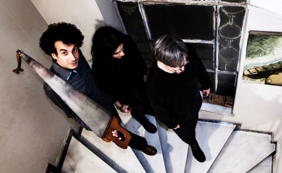 Adagios From The Underground: Ένα ιδιαίτερο μουσικό πείραμα στο Μέγαρο Μουσικής - itravelling.gr
