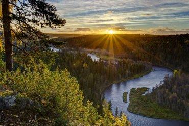 Κέρδισε δωρεάν διακοπές στη Φινλανδία με ένα βίντεο - itravelling.gr