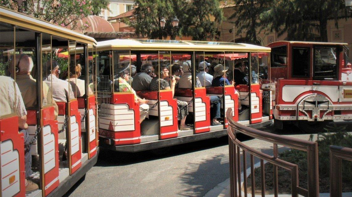 On the Road|| Μονακό: Ταξίδι στη χλιδή και θέα στο Grand Prix - itravelling.gr