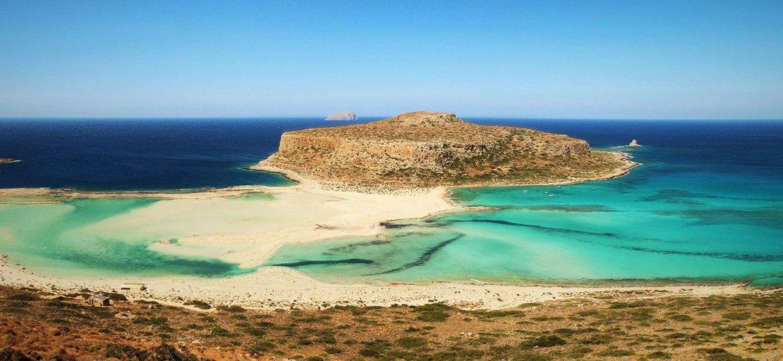 Μπάλος: Μια μέρα στην εξωτική λιμνοθάλασσα του Μπάλου στην Κρήτη