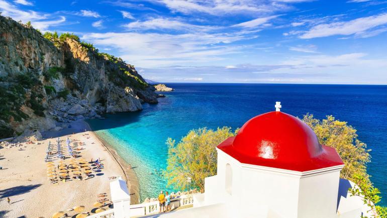 Κάρπαθος: Γιατί φέτος θα πάνε όλοι στο χωριό Όλυμπος! - itravelling.gr