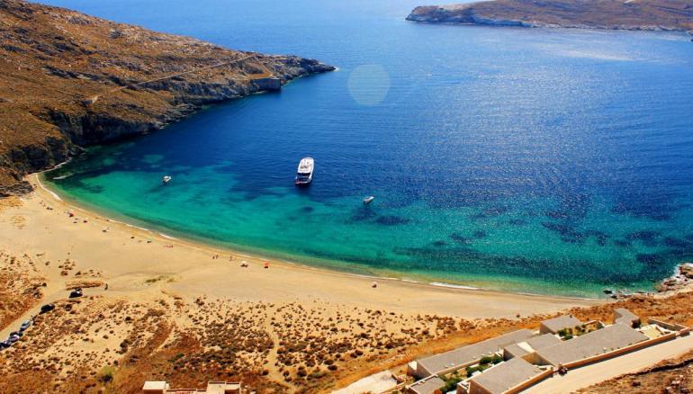 Η πρώτη smoke free παραλία βρίσκεται στη Σέριφο - itravelling.gr
