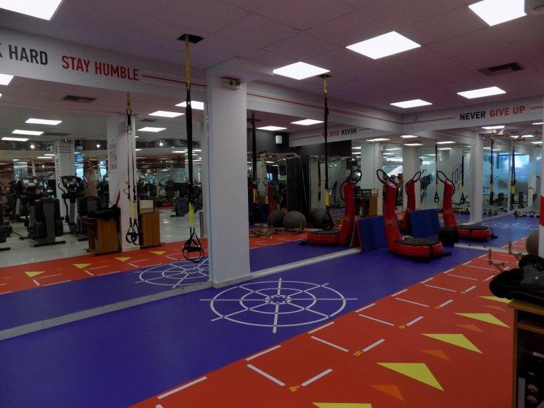 Yava Fitness Χαλάνδρι: Βρες τον πιο fitness εαυτό σου πριν το καλοκαίρι! - itravelling.gr