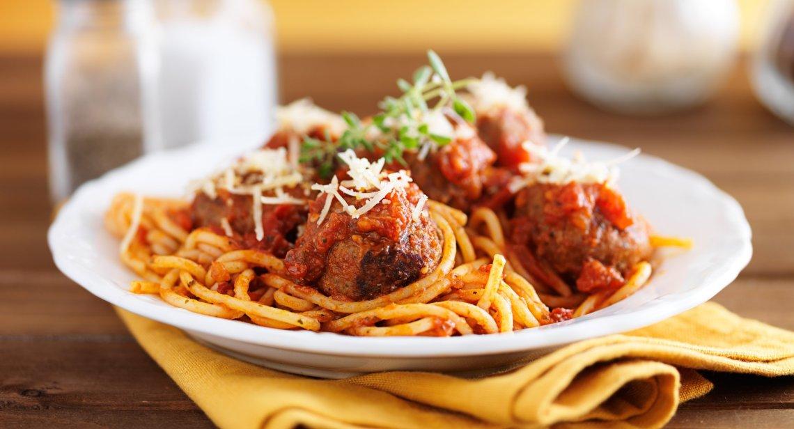 Μάθε πως θα φας τα ζυμαρικά σαν Ιταλός! - itravelling.gr