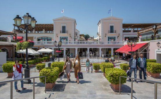 Summer Fundays στο εκπτωτικό χωριό McArthurGlen! - itravelling.gr