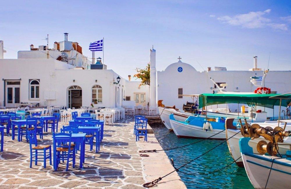 Let's Ferry: Κλείσε τα ακτοπλοϊκά εισιτήρια των διακοπών σου με -20% έκπτωση - itravelling.gr
