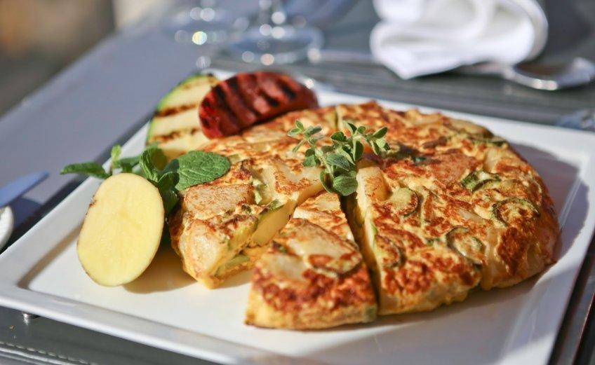 Τι θα φάμε στην Άνδρο: 7 πιάτα που πρέπει να δοκιμάσεις στο νησί - itravelling.gr