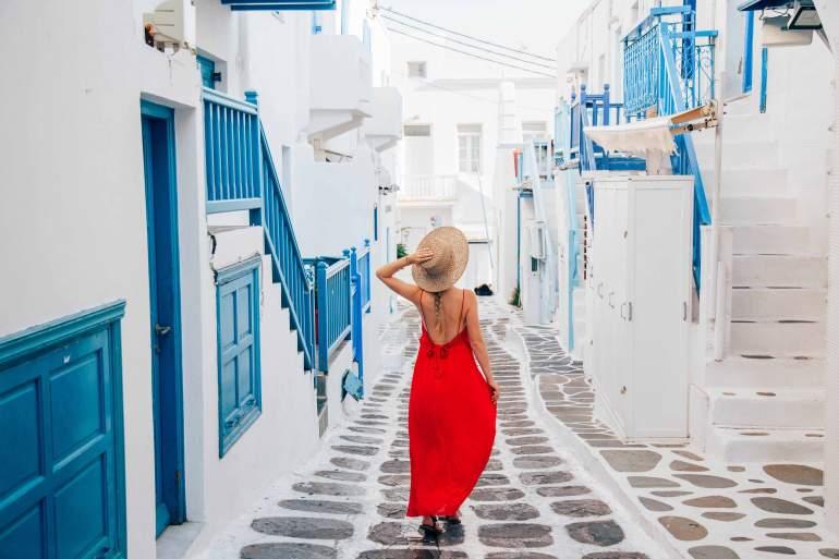 5 ψέματα του Instagram για τα ρούχα των διακοπών - itravelling.gr