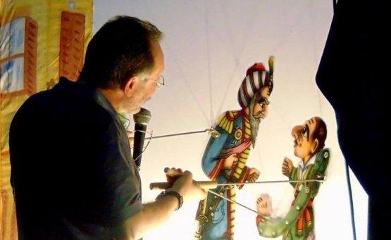 Θέατρο Σκιών: Ο Καραγκιόζης έρχεται στο ΚΠΙΣΝ - itravelling.gr