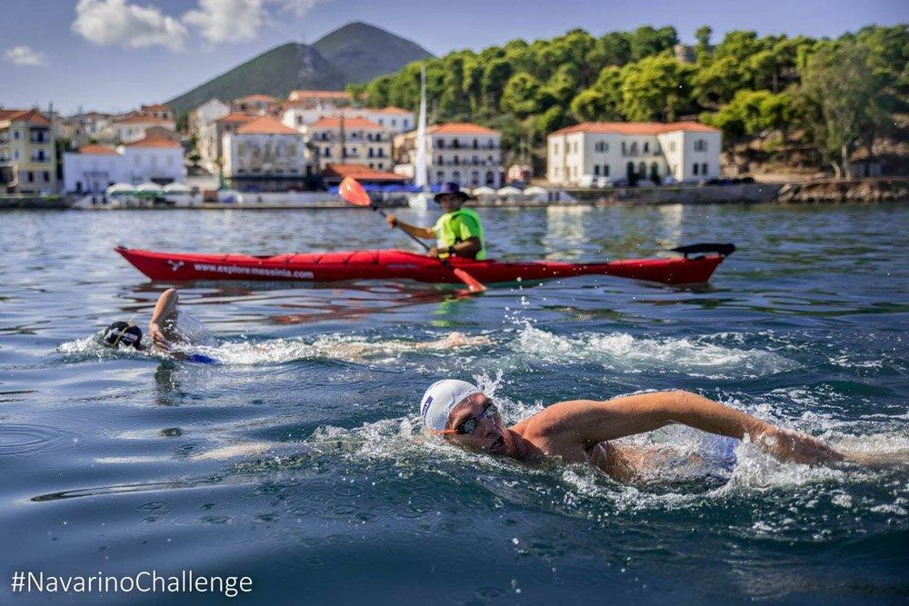 Navarino Challenge: Ο αθλητισμός ενώνει για 7η χρονιά - itravelling.gr