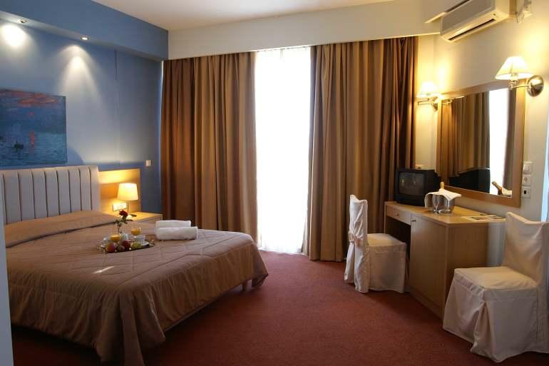 Το πρώτο ξενοδοχείο με escape room βρίσκεται στην Ελλάδα! - itravelling.gr