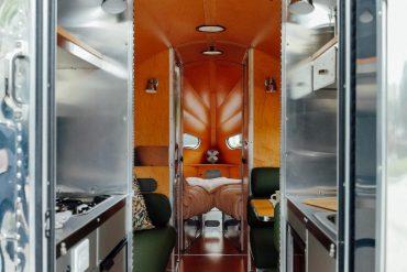 Bowlus Road Chief: Ένα χλιδάτο τροχόσπιτο – καθρέφτης! - itravelling.gr