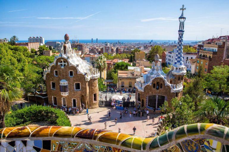 Φύγαμε για Βαρκελώνη, Μάλαγα και Άμστερνταμ με -15% έκπτωση από την Aegean - itravelling.gr