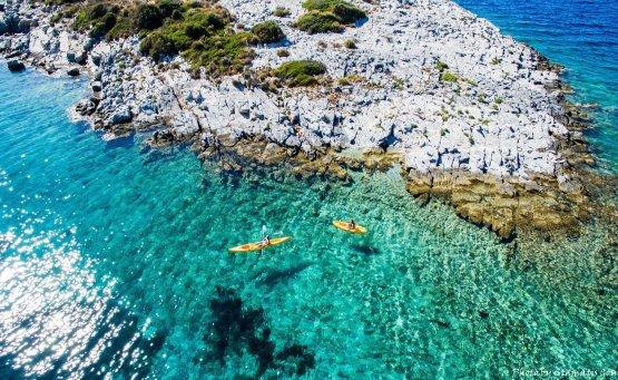 Κασονήσι: Η Γαλάζια Λίμνη του Βόρειου Αιγαίου - itravelling.gr