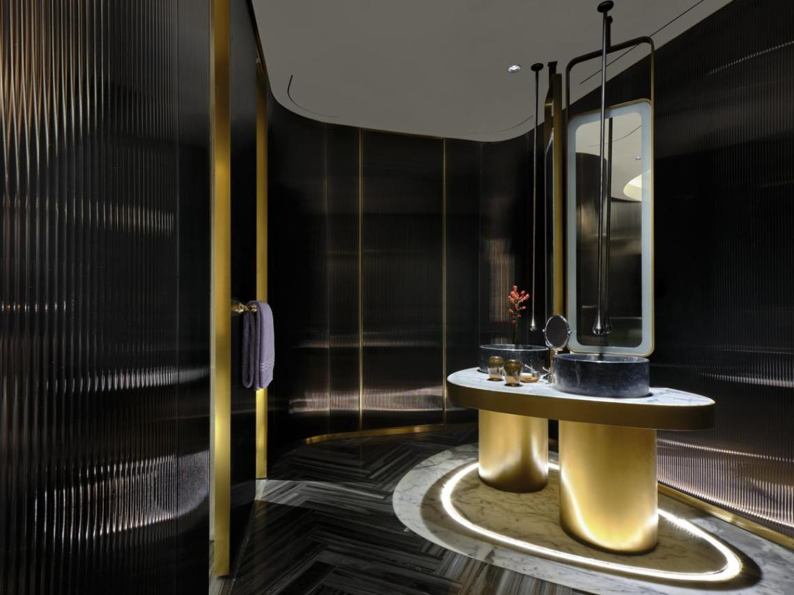 Intercontinental Shanghai Wonderland: Luxury διαμονή στα υπόγεια! - itravelling.gr