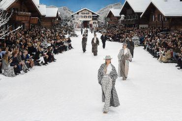 Fashion & Travel    Εβδομάδα Μόδας Παρίσι 2019: Ένα ταξίδι για fashionistas - itravelling.gr
