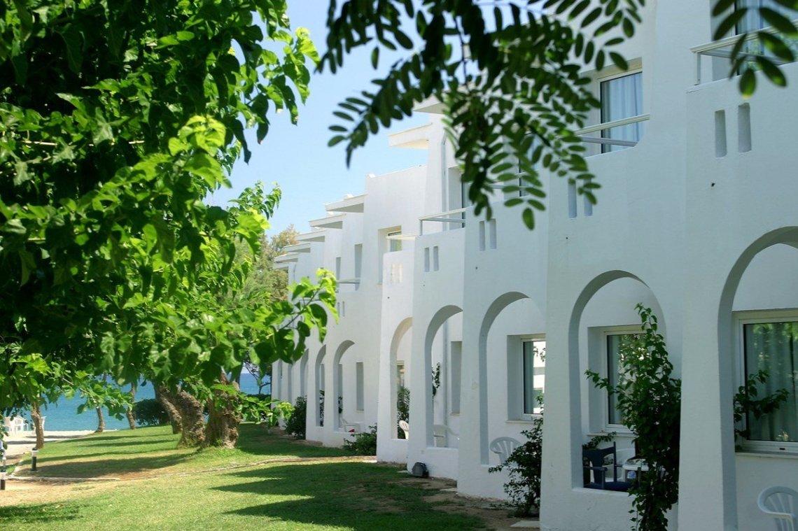 Συμφωνία Blackstone και Louis Group για 5 ξενοδοχεία στην Ελλάδα - itravelling.gr