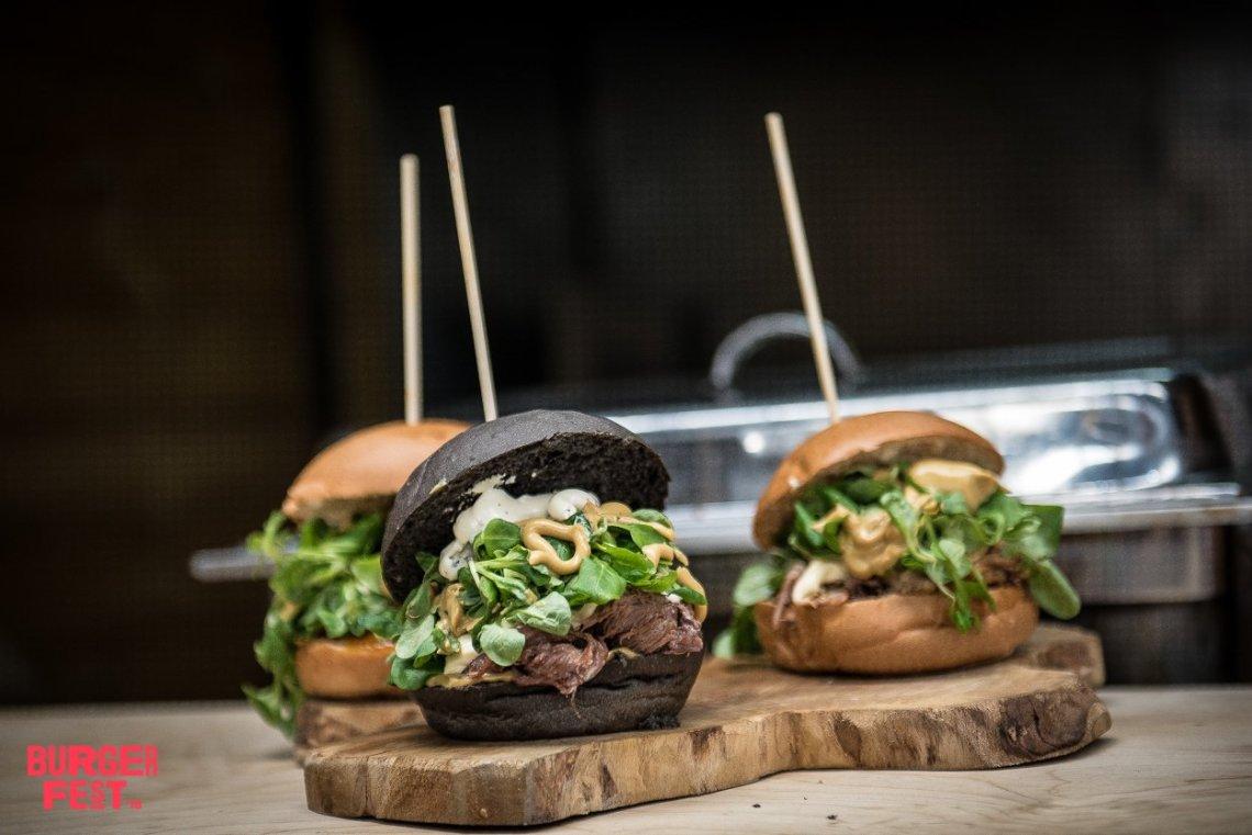 Ψήνεσαι για burger; - itravelling.gr