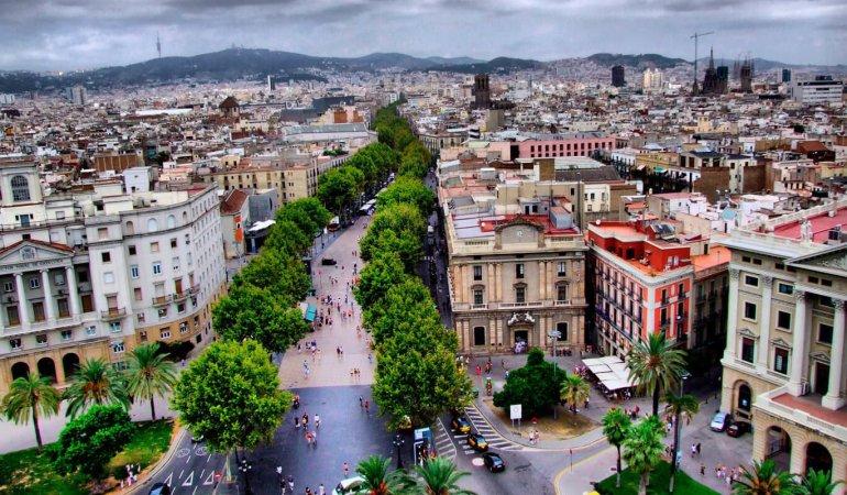 10 λόγοι για να πας ταξίδι στη Βαρκελώνη - itravelling.gr