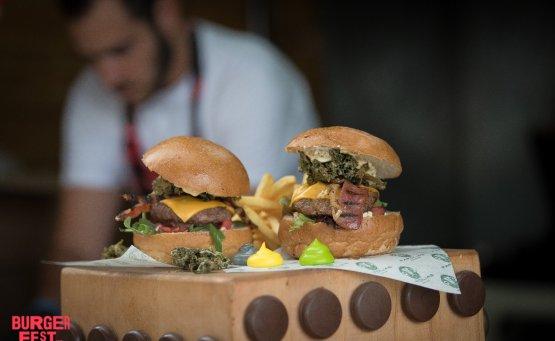 Burger Fest: Ξέρω τι θα κάνεις το σαββατοκύριακο! - itravelling.gr