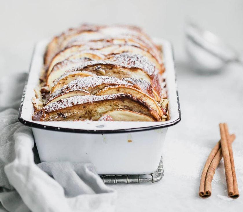 Κανελένιο γαλλικό τοστ για ένα λαχταριστό πρωινό! - itravelling.gr