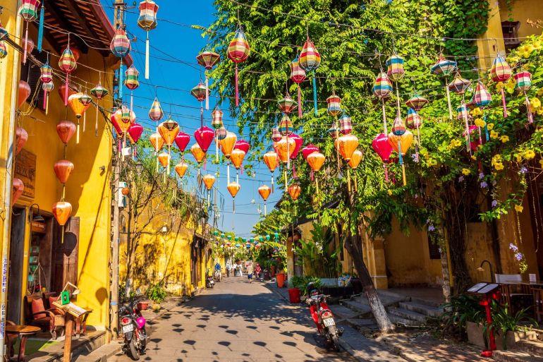 Βιετνάμ: Ταξιδεύουμε στη αρχαία πόλη Χόι Αν - itravelling.gr