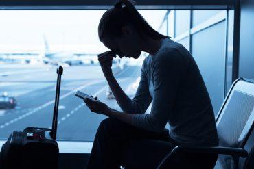 Κρίσεις πανικού στο ταξίδι; Ταξίδεψε μακριά από το άγχος! - itravelling.gr