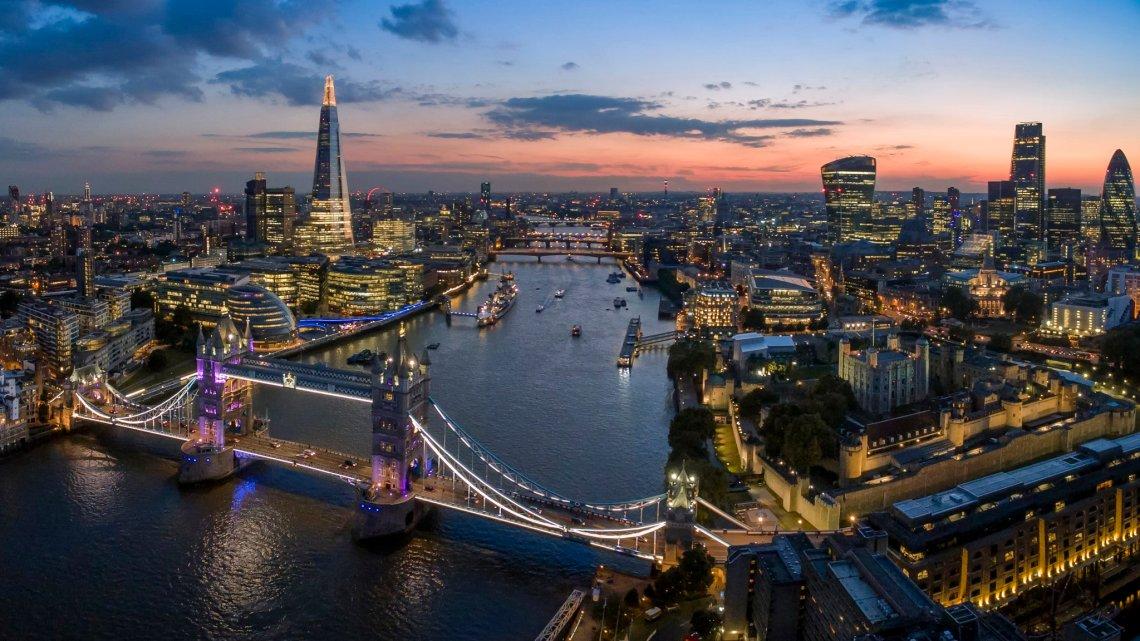 London Calling: 10 λόγοι για να πας ταξίδι στο Λονδίνο - itravelling.gr