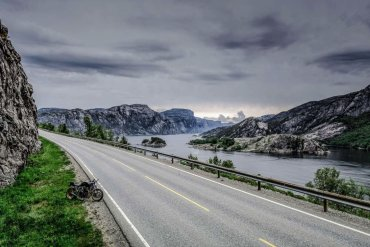 On the Road || 5 προορισμοί για ένα αξέχαστο road trip με μηχανή - itravelling.gr