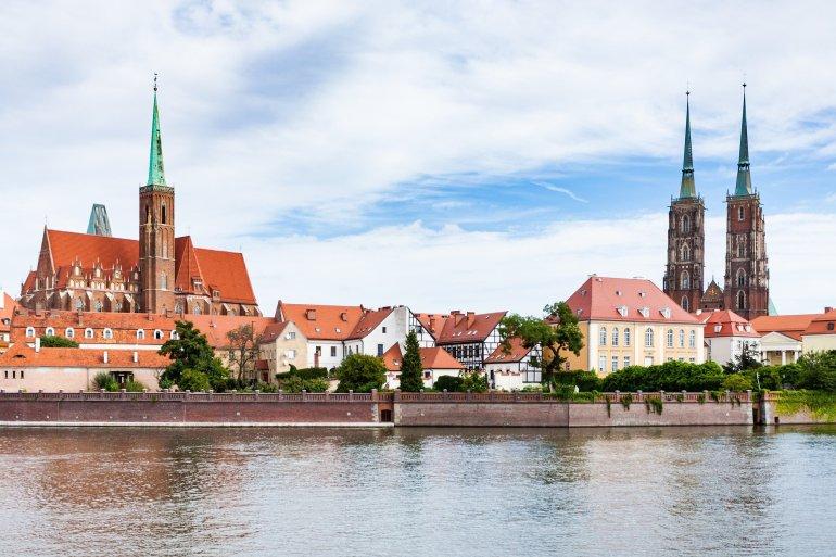 Βρότσλαβ: Η πόλη των νάνων σε περιμένει στην Πολωνία - itravelling.gr