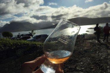 Isle of Raasay Distillery: Για διαμονή στο ηφαιστειακό αποστακτήριο της Σκωτίας - itravelling.gr