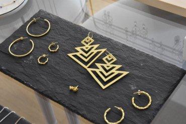 Μίνιμαλ κοσμήματα για ταξιδιάρικες προσωπικότητες! - itravelling.gr