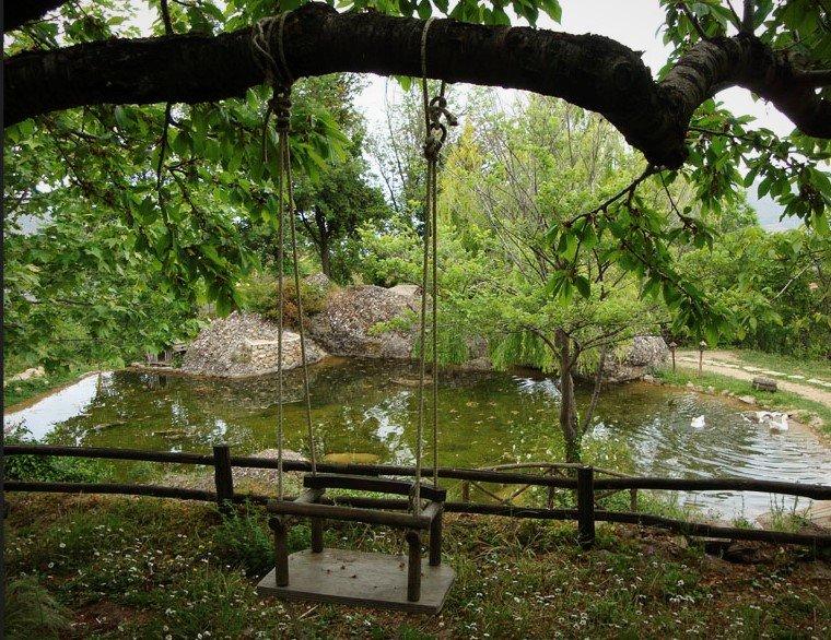 Cherryland: Απόδραση στη φύση για μικρούς και μεγάλους στην Αχαΐα - itravelling.gr