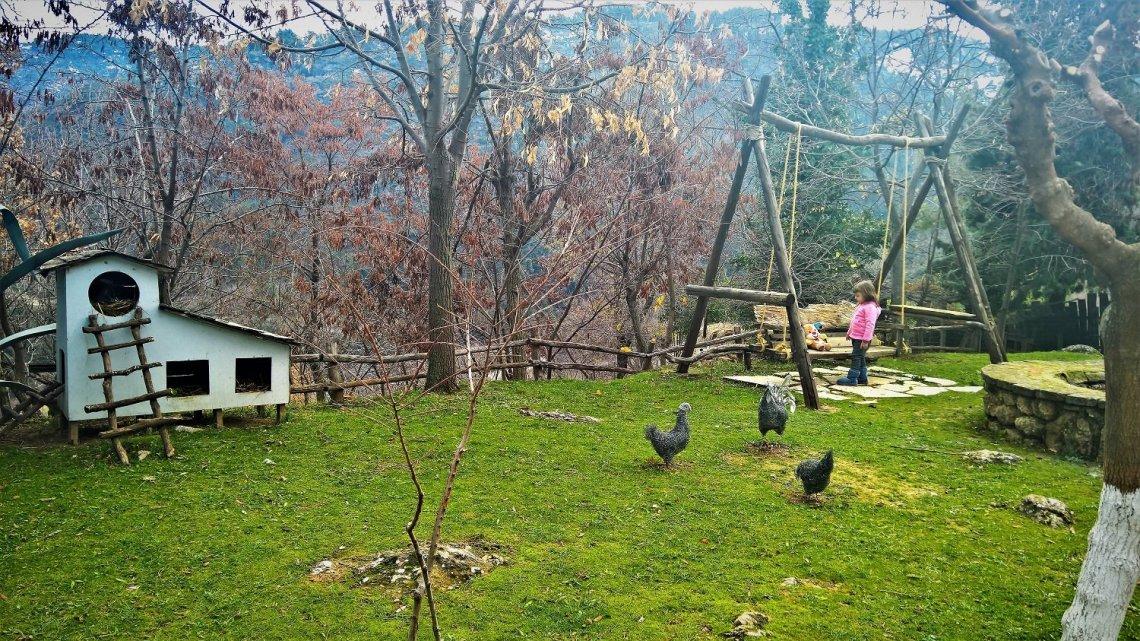 Απόδραση στη φύση για μικρούς και μεγάλους στην Αχαΐα - itravelling.gr