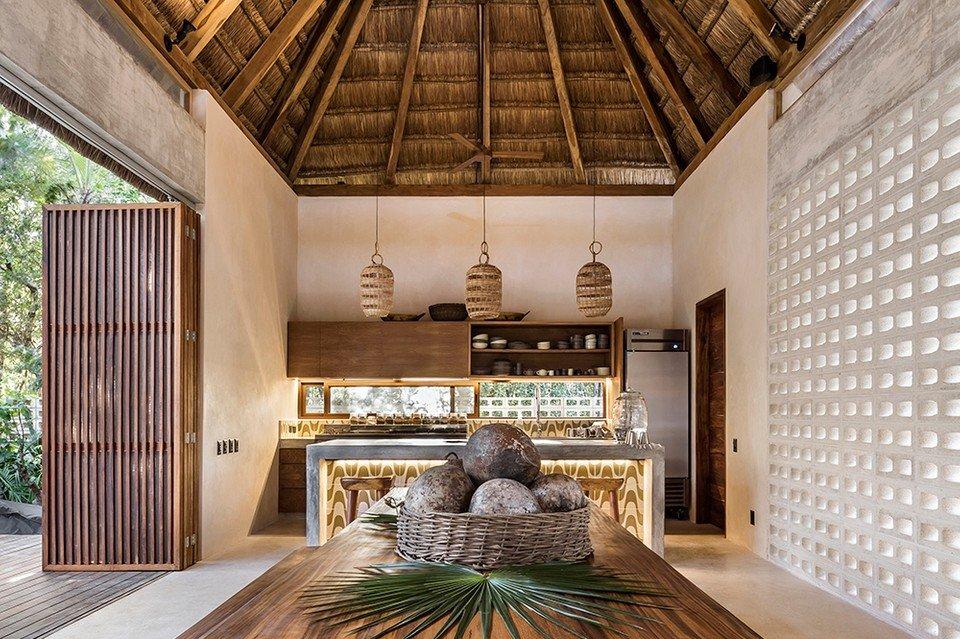 Jungle Keva Hotel: Ένα εξωτικό φυσικό καταφύγιο στο Μεξικό - itravelling.gr