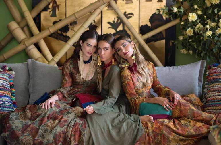 Η Βασιλική Ρούσσου θέλει να σε κάνει μια Bohemian Queen - itravelling.gr