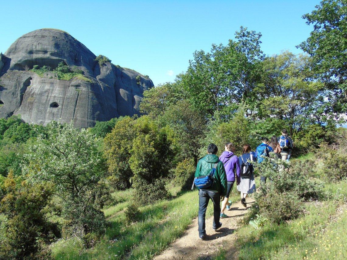 On the Road || Μετέωρα: Ένα υπερφυσικό τοπίο που πρέπει να επισκεφτείς! - itravelling.gr