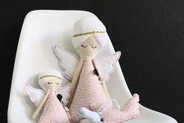 Ένας κόσμος «αγγελικά» πλασμένος για το μωρό σου - itravelling.gr