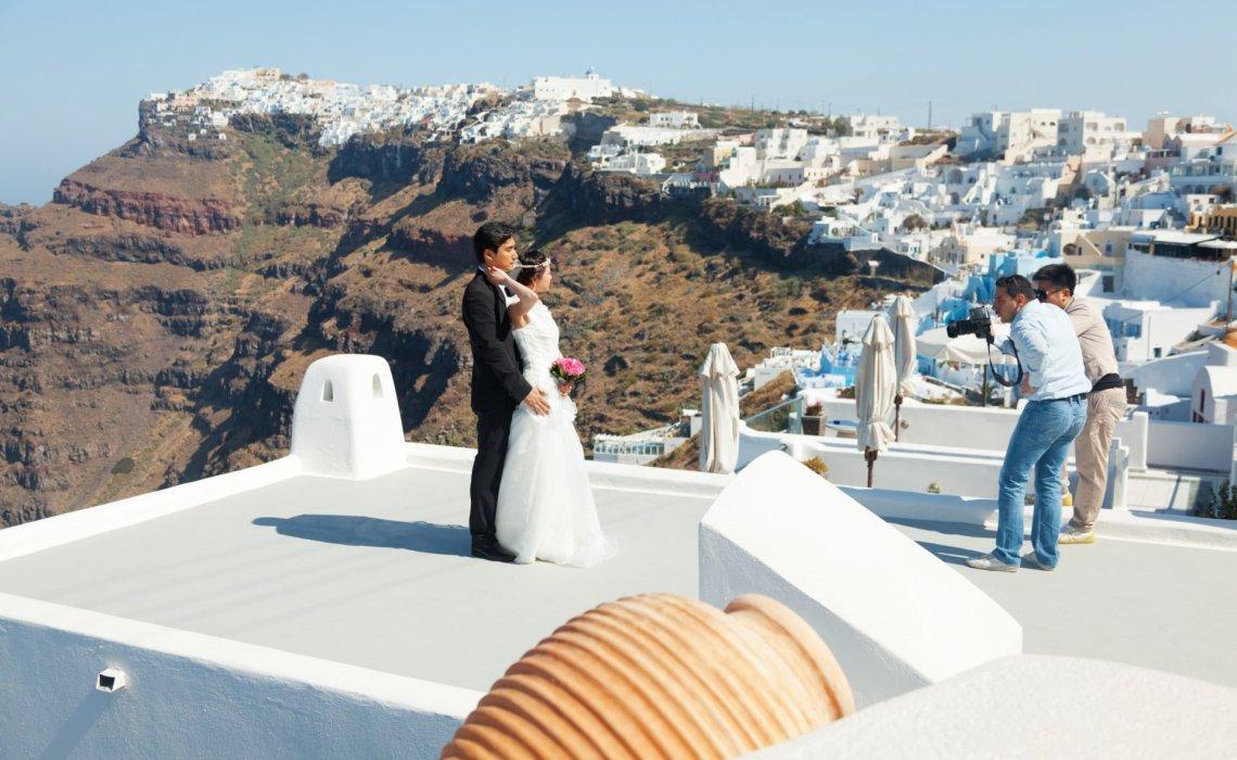 Λίγες οι επιπτώσεις στο γαμήλιο τουρισμό εξαιτίας της Thomas Cook - itravelling.gr