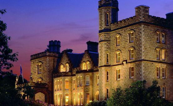 Inverlochy Castle: Ρομαντική διαμονή στο κάστρο της Σκωτίας - itravelling.gr