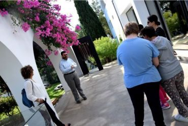 Το Ίδρυμα Γ. & Α. Μαμιδάκη μαζί με την bluegr Hotels & Resorts για το καλό της κοινότητας