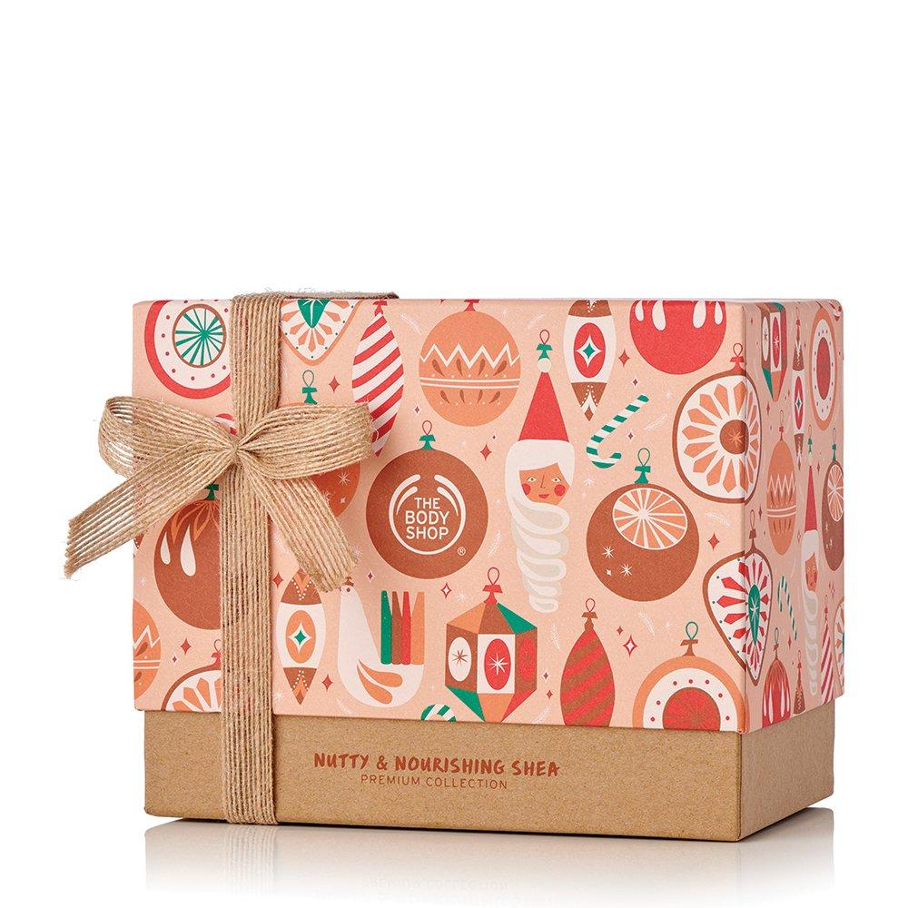 iT X-mas Gift Calendar #01: Χριστούγεννα πιο beaute από ποτέ με την Body Shop - itravelling.gr