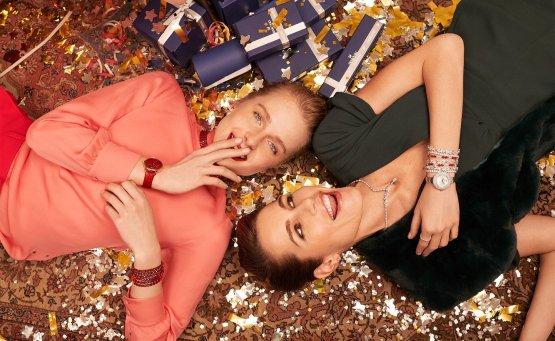 iT X-mas Gift Calendar #05: Λαμπερά δώρα από την Swarovski - itravelling.gr