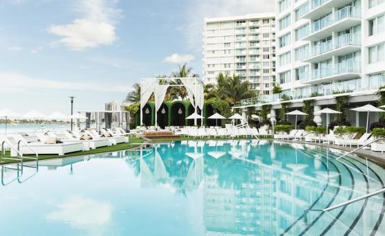 Accor: To ξενοδοχειακό brand Mondrian έρχεται στην Ευρώπη
