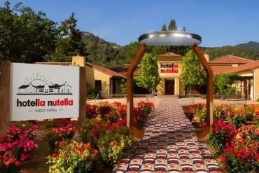 Έρχεται το ξενοδοχείο της Nutella - itravelling.gr