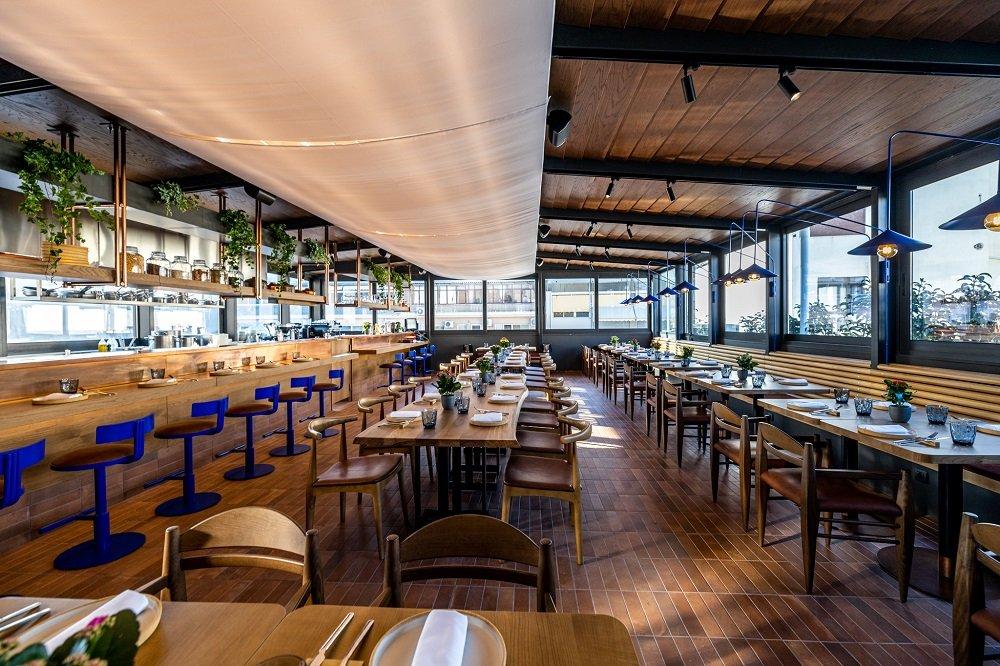 Stories Urban Bistronomy: Γευστικές ιστορίες στο Editor Athens Hotel - itravelling.gr