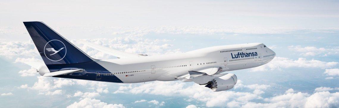 Lufthansa: Ανακάλυψε τα νέα δρομολόγια της από Θεσσαλονίκη - itravelling.gr