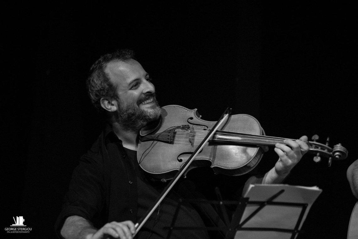 Jazz Chronicles: Koutsonanos & Gayer Duet και Μιχάλης Καταχανάς Quintet στο ΚΠΙΣΝ - itravelling.gr