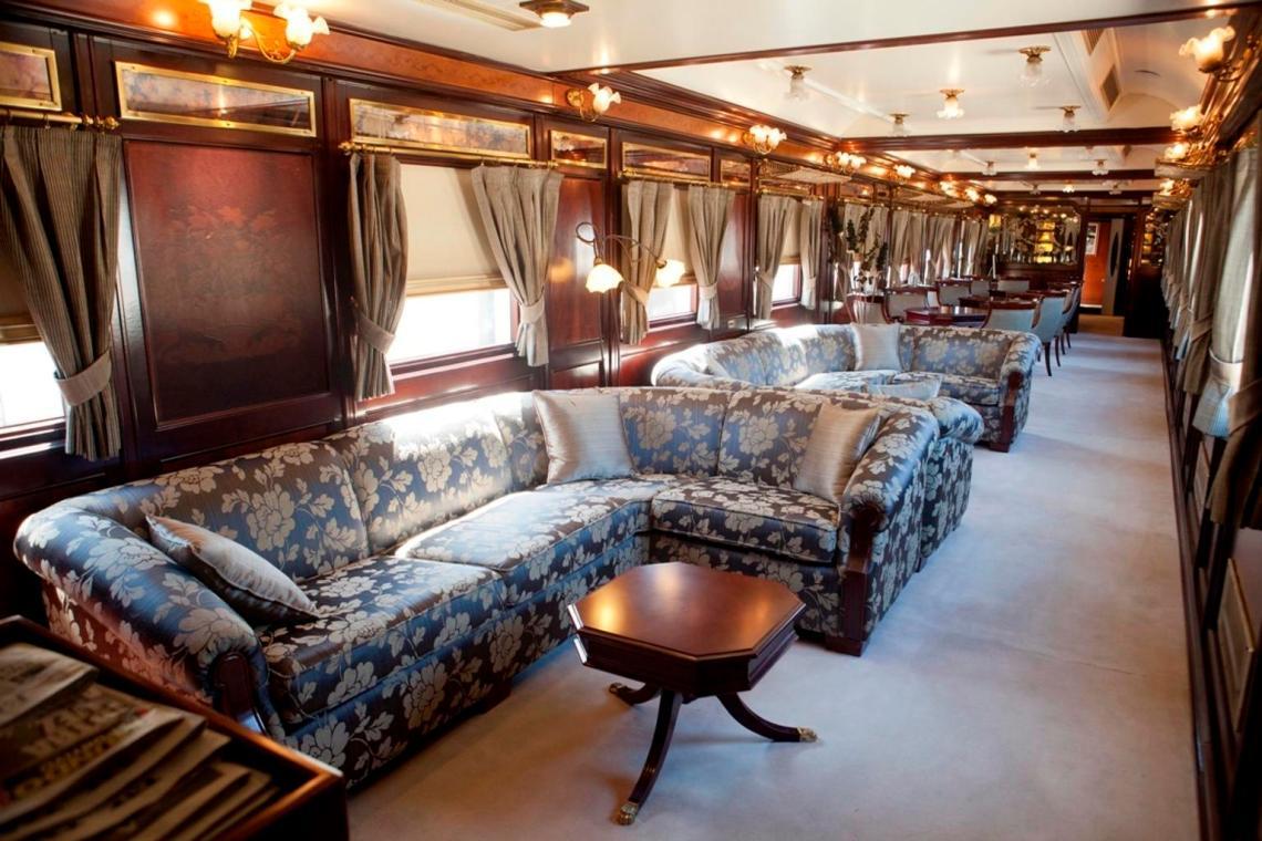 Al Andalus Train: Κάνουμε το γύρο της Ανδαλουσίας σε μία εβδομάδα - itravelling.gr
